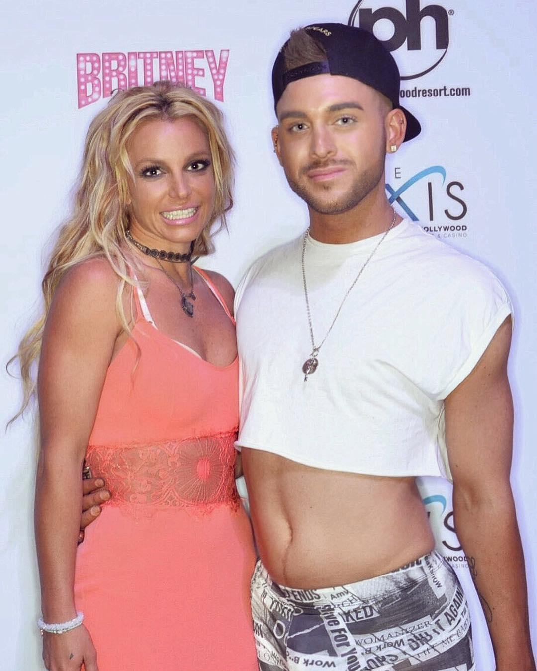 Britney spears meet and greet vegas gallery greetings card design britney spears piece of me las vegas residency meet and greet m4hsunfo